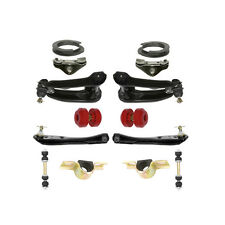 1968-1973 Ford Mustang Master Front Suspension Rebuild Kit