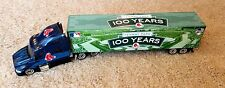2012 Press Pass Collectibles - Boston Red Sox Replica Die-Cast Tractor-Trailer