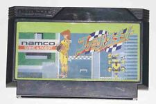 FAMILY CIRCUIT sur Nintendo Famicom Japan NES