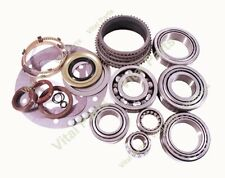 Ford ZF S6-650 6-Speed Manual Transmission Rebuild Kit with Synchros 1998-ON