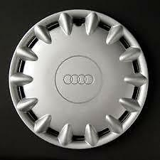 "Audi 80 100 A4 A3 Style One 15"" Wheel Trim Hub Cap Cover  AD 501AT"