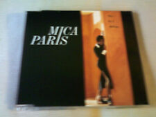 MICA PARIS - TWO IN A MILLION - 4 TRACK UK CD SINGLE