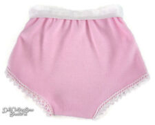"""Quality Pink Cotton Undies Underwear for 18"""" American Girl Doll Clothes"""