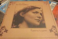 EMILIANA TORRINI ‎– Fisherman's Woman RARE CD SAMPLER PROMO ROUGH TRADE EX COND