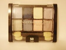 Maybelline ExpertWear Eyes 8 Pan Shadow Eye Shadow-Twilight Rays #50 DAMAGED