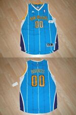 Youth New Orleans Hornets #00 NWT L Adidas Jersey