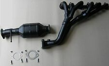 EA EB ED EF EL  AU FORD FALCON HEADERS / EXTRACTORS & CATS 3.9lt 4lt DIRECT FIT