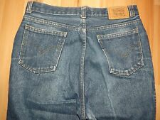 "Levis Vintage Deadstock Straight Fit de Superdry W30"" L29"" (Original) 808 N"