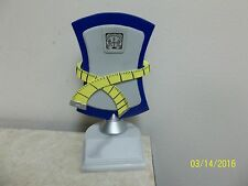 Fitness or Weight Loss award, trophy, NEW Design, Biggest Loser, w/ engraving