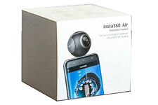 Insta360 Air 360 VR Clip On Camera Black for Android Phones (USB Type-C)
