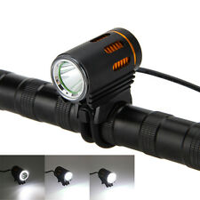 3000LM Tactical CREE XM-L2 LED Cycling Head Front Bike Bicycle Lamp Headlight