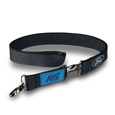Genuine Ford RS Lanyard Blue 35020386