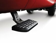 Side Step - AMP Research BedStep2 Right or Left Mounted Step for Ram 2500 & 3500