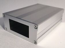 Aluminium PID case.  1/32 DIN case housing box enclosure espresso gaggia classic