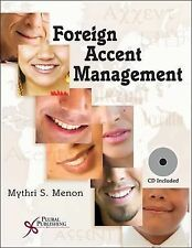 Foreign Accent Management by Mythri S. Menon (Mixed media product, 2006)