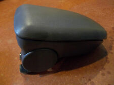 2000-2007 FORD FOCUS GREY ARM REST / CENTER CONSOLE OEM Armrest  Gray