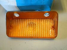 NOS 1972 FORD TORINO PARKING LAMP LENS
