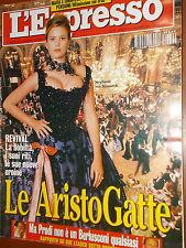 L'Espresso 1996 49#Stephanie Von Bismarck,ppp