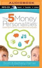 The 5 Money Personalities : Speaking the Same Love and Money Language by...