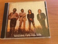 CD THE DOORS WAITING FOR THE SUN ABBINAMENTO EDITORIALE ITALY PS PND