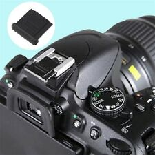 Flash Hot Shoe Cover Cap Protector For Nikon D90 D200 D300 BS-1 DSLR Camera JL