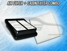 AIR FILTER CABIN FILTER COMBO FOR 2007 2008 HONDA FIT