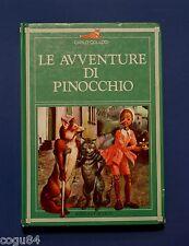 Carlo Collodi - Le avventure di Pinocchio - Ed. Pandion