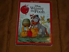 Winnie the Pooh (Blu-ray/DVD, 2011, 2-Disc Set)