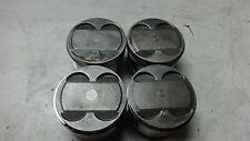 85 HONDA VF1100 V65 MAGNA HM370B. ENGINE PISTONS SET