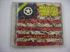 TERRORVISION - AMERICAN T.V. - CD SINGLE EXCELLENT CONDITION