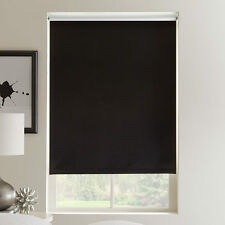 Reminiscent Vinyl Blackout Roller Shades !Brand New! - !Best Offer!
