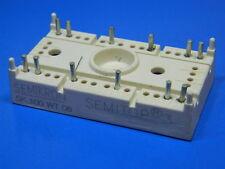 SK 100 WT 08  Semikron antiparallel thyristor module 800V 100A