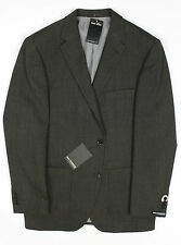 Roy Robson - Brown Pure New Wool Blazer - Size 40 - *NEW WITH TAGS* RRP £215