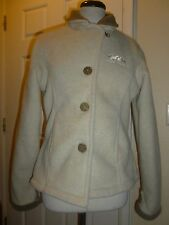 Outback Trading Co Women's Company Jacket Hooded Riding sz M Medium