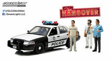 "Greenlight 2000 Ford Crown Victoria ""The Hangover"" 1:18 Scale"