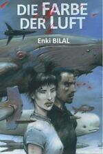 Enki Bilal, Die Farbe der Luft, Ehapa