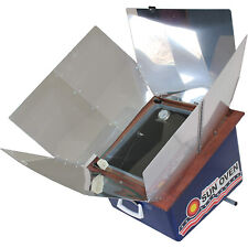 GoSun Go Ultra Portable Solar Cooker Oven Heats Drinks Bakes Food 20 Minutes for sale online