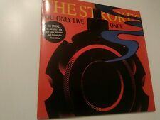 "The Strokes You only live once 2006 7"" vinyl"