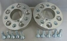 BMW E30 M3 20mm Alloy Hubcentric Wheel Spacers 5x120 72.5CB 1 PAIR