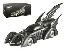 1995 Batman Forever Batmobile Elite Edition 1/18 Diecast Car Model by Hotwheels