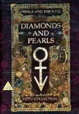 PRINCE & The New Power Generation - Diamonds And Pearls - DVD - New & Sealed NPG