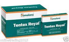 Himalaya Herbal Tentex Royal Capsule 100 Capsule Free N Fast Shipping