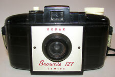 Kodak Brownie 127 Camera
