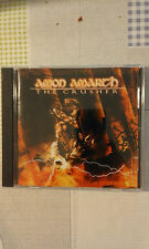 AMON AMARTH - THE CRUSHER  - PROMO  CD