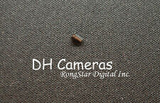 Genuine Canon replacement bottom cover screws for the Canon PowerShot G7 / G9