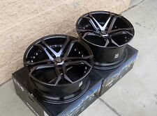 "20"" Marquee 3284 Wheels for Mercedes Benz E S CL SL CLK 500 550 Audi A7"