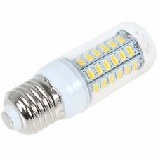 1pcs Energy Efficient E27 15W 5730SMD 56LEDs led Corn Bulb LED lamp-Cool White