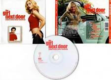 THE GIRL NEXT DOOR - Hirsch,Downs,Cuthbert (CD BOF/OST) 2004