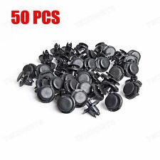 50Pcs Bumper Fender Retainer Clips Rivets For Suzuki 0940907332/Mazda 9S9AK07332