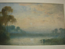THOMAS BUNTING (1851-1928), OIL, ROYAL DEESIDE, ABERDEEN, SIGNED, SCOTTISH